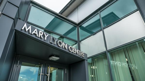Mary Lyon Centre